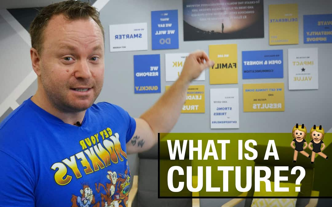 How to Create a Strong Culture