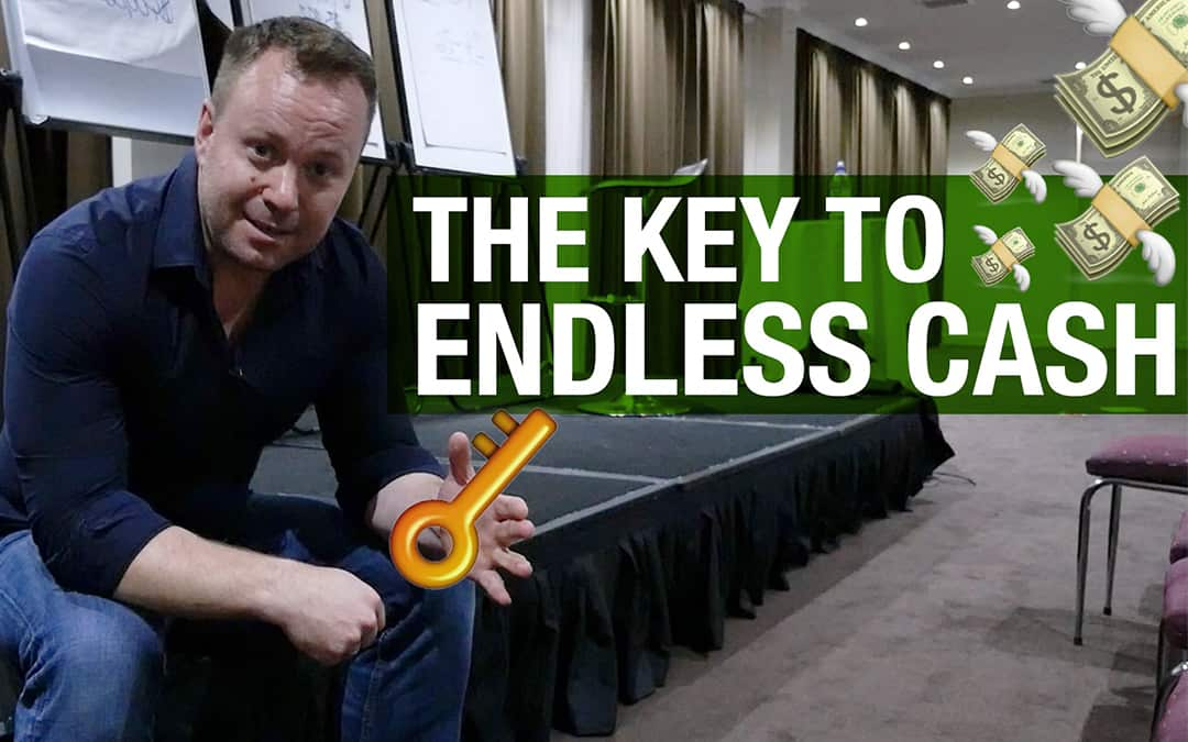 The Key to Endless Cash
