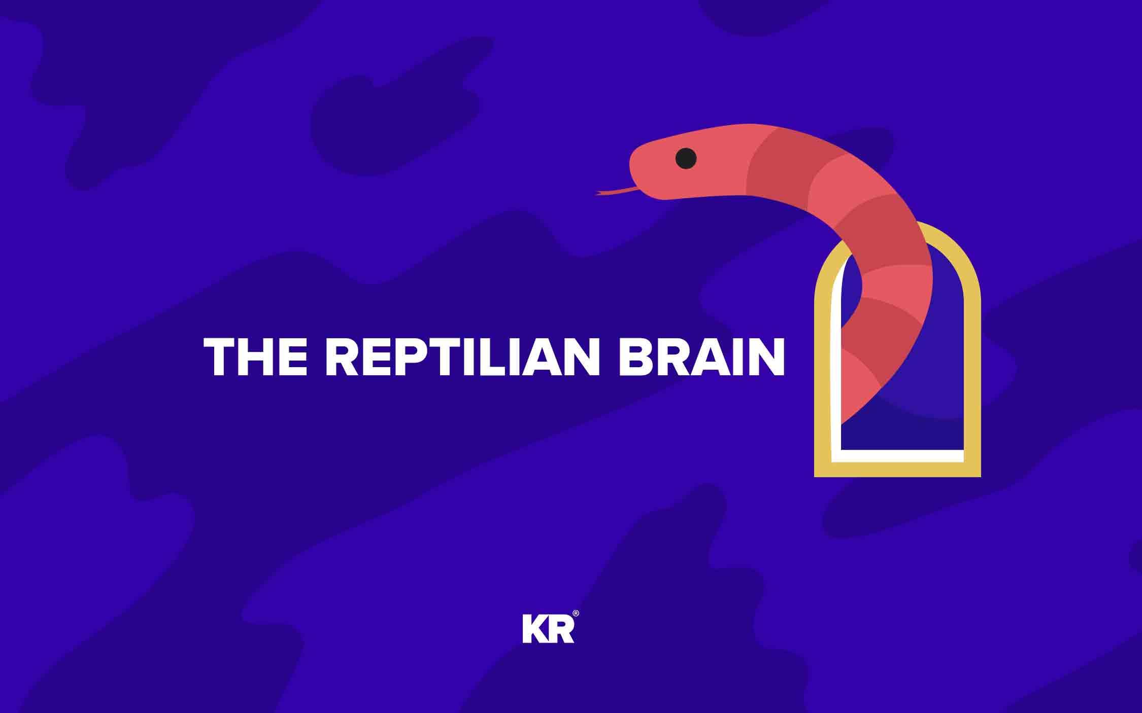 the-reptilian-brain-kerwin-rae