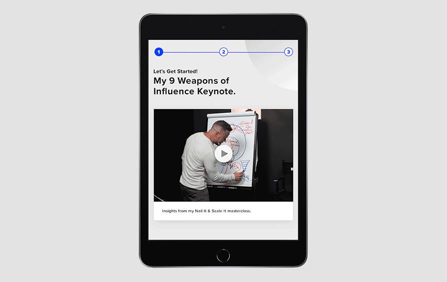 influence-keynote-Kerwin-rae-2